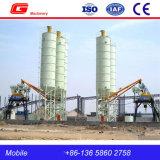 Petite centrale à béton électrique à béton à vendre (HZS25)