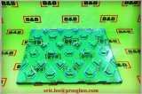 Автоматический гравировальный станок/инструмент CNC стеклянный