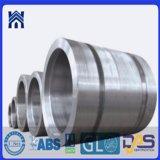 端末の熱い鍛造材を生成するための材料の合金鋼鉄シリンダー