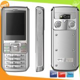 Teléfono móvil dual W600DD de SIM