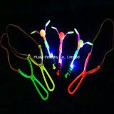 LED 유성 헬기는 여름날 밤 장난감을 냉각한다