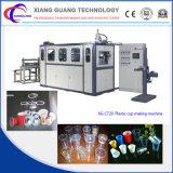 Copo personalizado que faz a máquina/copo plástico que dá forma à máquina/Thermoforming plástico