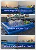 幸せな楽しみの夏(MIC-414)の膨脹可能なプール