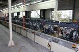 3kw発電機セットのFusinda Bensinの発電機Fd3600e