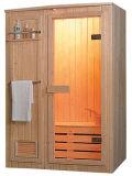 전통적인 Sauna 룸 (A-802)