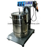 Matériel électrostatique de canon d'enduit de poudre de Colo 660 de la meilleure qualité