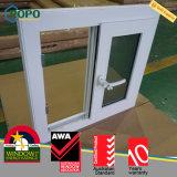 Окно и дверь планера винила энергии эффективным застекленные двойником