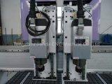 Hölzerne Fräser CNC-Gravierfräsmaschine