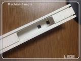 Fresatrice della scanalatura dell'acqua della macchina dei 2 delle teste UPVC della finestra della macchina portelli del PVC