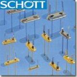水晶SchottのためのNEC/GTMS