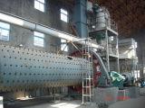Plan seco del molino de bola de la eficacia alta con clasificador