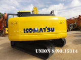 Excavadora Komatsu PC200-7 (20 t)