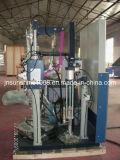 Máquina extrusora/dois de espalhamento componente do silicone (ST02)