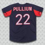 Baseball-Hemd-Baseball-Jersey-Großverkauf kundenspezifisch anfertigen