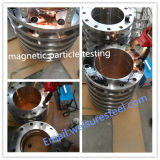 Asme. JIS. RUÍDO. En. ISO. GB. Flange do Slip-on do hectograma