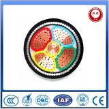 cable électrique blindé de 1.8/3kv XLPE