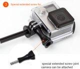 Bluetooth Selfie Satz 6 In1 starkes Monopod (OM-RK89E) des Steuerknüppel-Rk89e Selfie