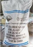 Cloreto do zinco (ZnCl2) para a matéria- prima de bateria seca