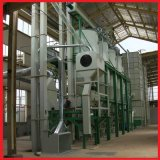 30 - 150トンまたは日の完全な米機械、米製造所