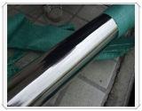 De Buis van het Roestvrij staal AISI 304 (Opgepoetste Geborstelde Spiegel)