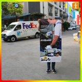 De digitale Vinyl Flex Hangende Banner van Af:drukken voor Vertoning