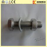 Perno hexagonal de alta calidad hecho por Xinlonghengda