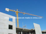 Outside-Climbing Tower Crane Qtz63 (5013)