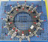 Customzied ODM/OEM CNCの機械化の部品の旋盤のジグおよび据え付け品