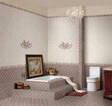 غرفة حمّام داخليّة خزفيّ جدار قرميد /Floor قرميد [سري] ([45ك096])
