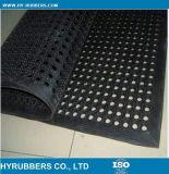 Tegels van de Bevloering van de anti-moeheid de Rubber/RubberMat