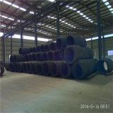 주요한 질 중국은 건축을%s 준비되어 있는 재고 고강도 SAE 1006/1008/1010 8/10mm Ms 철강선을 맷돌로 간다