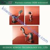 Ashtray силиконовой резины цвета смешивания