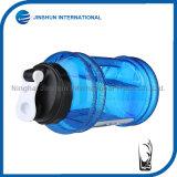 2.2 litros BPA livram o jarro de água portátil da garrafa de água do esporte