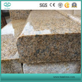 G603/G654/G682 witte/Grijze/Zwarte/Gele de Rand/de Randen van de Barrière van het Voertuig van het Graniet/van het Graniet van het Basalt/van het Kalksteen