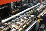 Máquina plástica del moldeo por insuflación de aire comprimido del animal doméstico de 6 cavidades