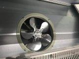 Refrigerador aberto do indicador de Multideck do compressor interno para vegetais e frutas