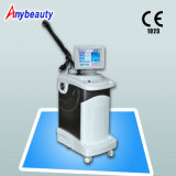Produit partiel de promotion de laser de CO2 nouveau pour le déplacement F7 de cicatrice