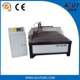 Máquina do plasma do CNC para a estaca e a gravura 1325
