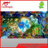 Macchina del gioco della galleria del cacciatore del re 3 pesce di Oceam
