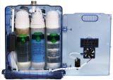 De omgekeerde Filter In twee stadia van het Water (TKJA)