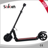 Scooter pliable électrique d'équilibre d'individu de mobilité de pied de 2 roues 350W de vente chaude (SZE350S-5)