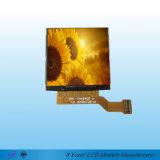 """1.54 """" TODAS LAS visualizaciones opcionales del estándar TFT LCD del interfaz de la DIRECCIÓN SPI/RGB/MCU de la VISIÓN"""