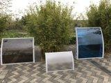 Sun-Regen-Fenster-Vorhang-Schutz-Kabinendach mit dem Ausdauer-Leben