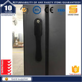 Talla estándar de Bifolding de la seguridad de puertas y de Windows en contadores