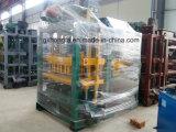 Macchina del blocchetto di Qtj 4-25b, blocco che fa macchina, macchina per fabbricare i mattoni