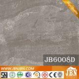 Azulejo esmaltado porcelana rústica caliente de la carrocería del color del azulejo de la venta (JB6007D)
