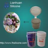 La gomma di silicone liquida sicura dell'acqua RTV-2 del Faux sostituisce la resina libera