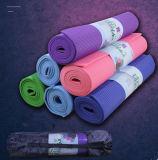 Yoga-Matte der Qualitäts-8mm
