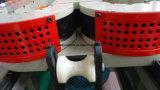 PVC / PE / PP solo pared corrugado de tuberías línea de producción / Tubo corrugado línea de extrusión / Extrusora de tubo corrugado / tuberías corrugadas Máquinas de hacer