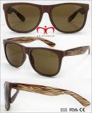 2017 prochaines lunettes de soleil en plastique neuves de mode (WSP705888)